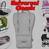 Универсальный матрасик Universal Classic