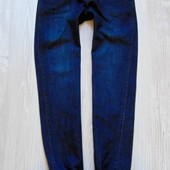 Новые шикарные джинсы. Модель унисекс. Качество люкс!!! Milk&Honey. Размер 13 лет