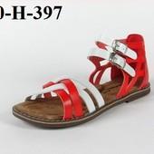 100-H-397, 100-H-397-1,  100-H-397-2 , Детские босоножки Apawwa,  размеры 31-36