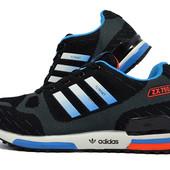 Кроссовки Adidas Flyknit ZX 750  3 расцветки