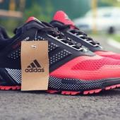 Мужские кроссовки adidas springblade