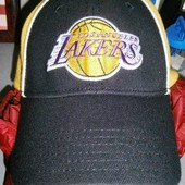 Los Angeles.Lakers sport cap кепка / бейсболка