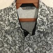 Рубашка YXCSport s,m идеал