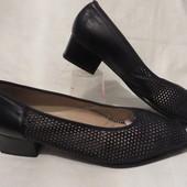 Туфли Кожа Ara 40 размер