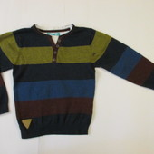 Пуловер Rebel