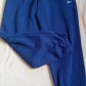 Спортивные утеплённые штаны Nike оригинал р.50 L