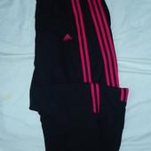 Adidas спортивные штаны 16(XL)наш 50-52 размер,Оригинал