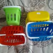 Корзинка корзина для покупок супермаркет 30на18на17см ИП.20.009 корзина