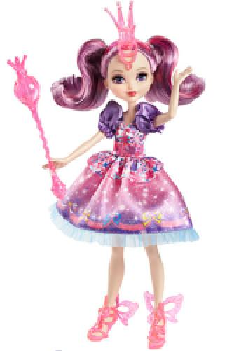 Распродажа - barbie принцесса малуша тайные двери фото №1
