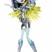 Распродажа - Кукла Monster High Voltageous Супермонстры