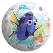 Мяч с героями любимых мультфильмов, 7 вида, 13 см, лицензия