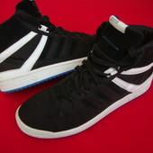 Кроссовки Adidas High Textile оригинал 43 размер