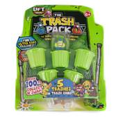 Набор игровых фигурок The Trash Pack