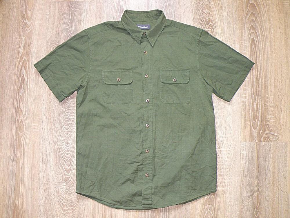 Трекинговая рубашка Hawkshead. фото №1