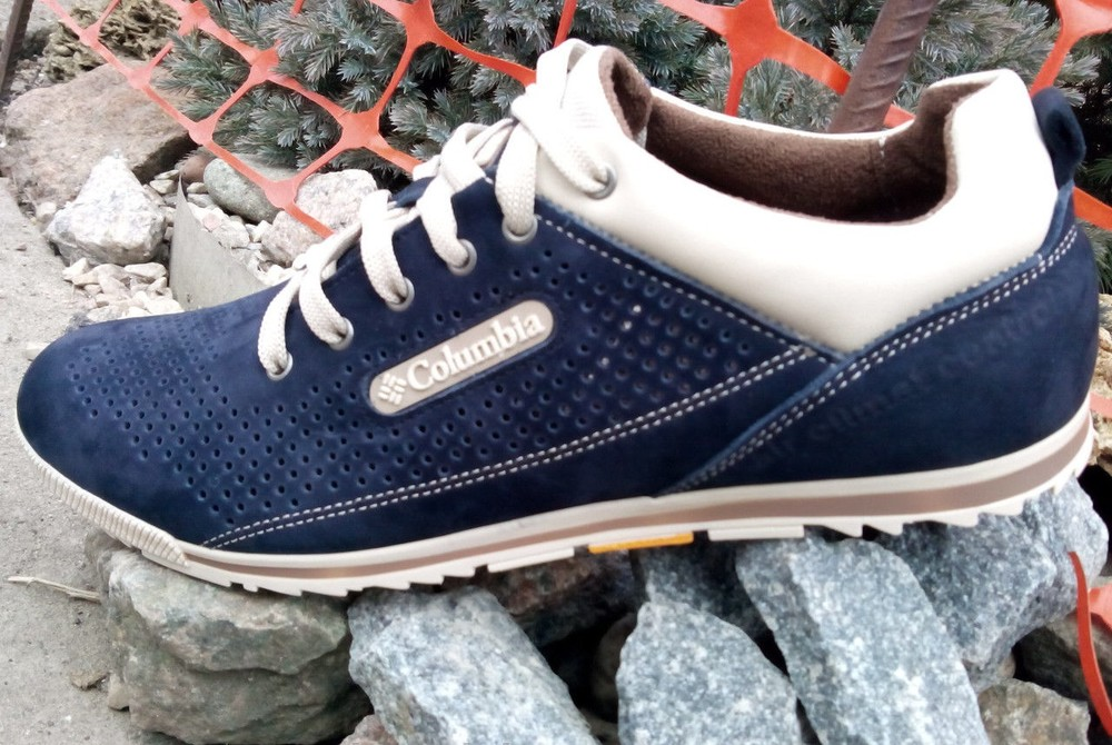 Туфли Clubshoes, р. 40-45, беж, синий, черный, джинс фото №1