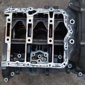 Блок двигателя Smart Fortwo 450 0.6L