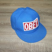 Кепка Obey.