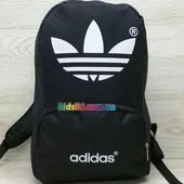Рюкзак спортивный adidas белый