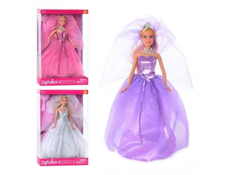 Кукла барби defa 8253 фото №1