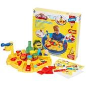 Плей-дох Игровая станция 4 в 1 pld-4148 Play-Doh Плей до hasbro