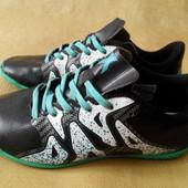 Бутсы-футзалки Adidas 15.4(оригинал)р.33