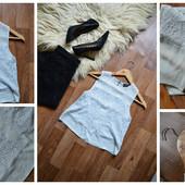 Шикарный топ-блуза Topshop,р-р ХС-С