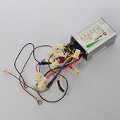 Блок управления RC Receiver-500W