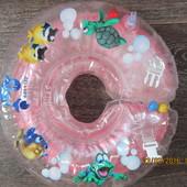 продам надувной круг для купания