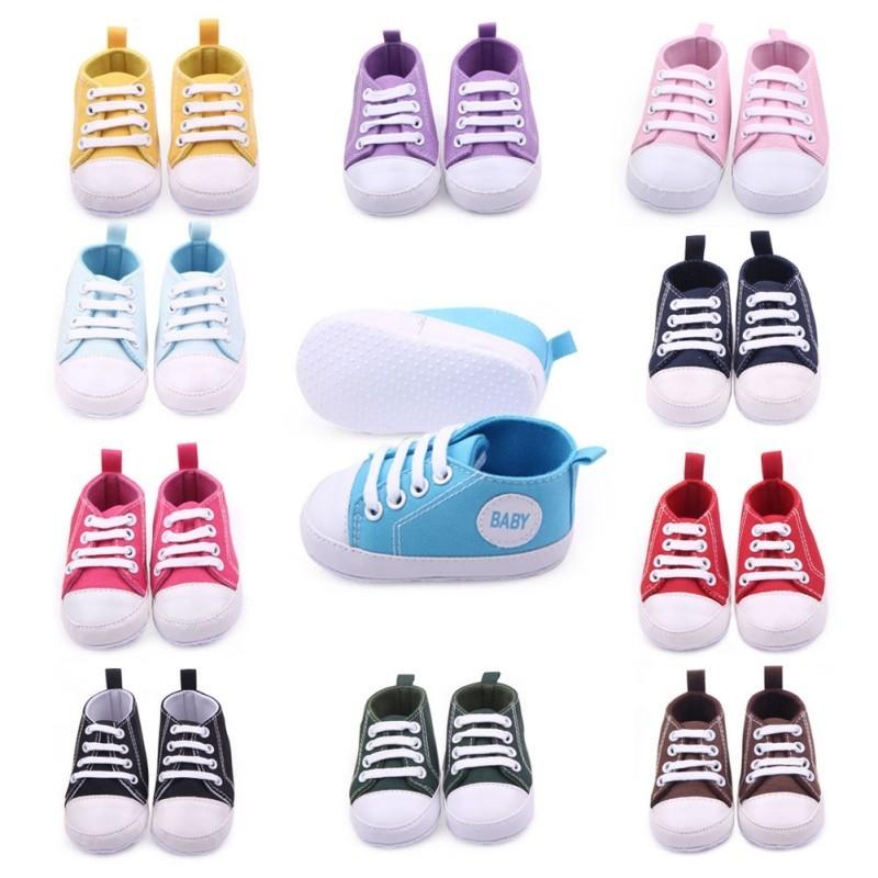 Кроссовки-пинетки (кеды-пинетки). разные цвета фото №1