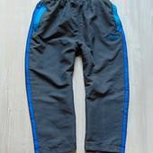 Удлиненные спортивные шорты для парня. Внутри сетка. Lonsdale (оригинал). Размер 13 лет