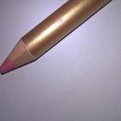Карандаш для губ розовый матовый Белоруссия