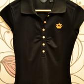 Поло / футболка Adidas Originals - размер 36 С/М Оригинал