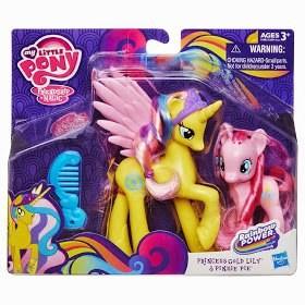 My litlle pony магия дружбы фото №1