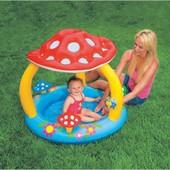 Детский бассейн Гриб Intex 57407