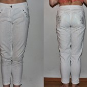 брюки летние 12-14 лет