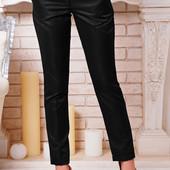 Классические брюки М черные
