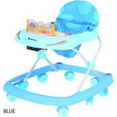Ходунки детские Bertoni 822 BW-4 Голубой (bw-4-голубой)