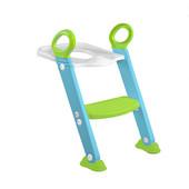 Израиль! Детское сидение на унитаз со ступеньками Toilet  Trainer -Curver Po (17419002864)