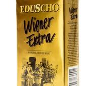 Кофе молотый Eduscho Wiener Extra 250грамм Германия