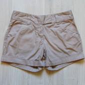Стильные шорты для девочки. Next. Размер 12 лет, рост 152 см. Состояние: новой вещи