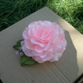Роза повязка обруч заколка резинка
