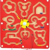 Магнитный лабиринт «Фигуры», Мди Артикул: Д278