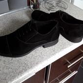 Чоловіче взуття 42 рр.