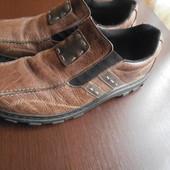 Туфлі 42 р.Rieker