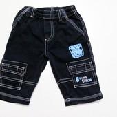Фирменные джинсы/штаны 3-9 мес. Выбор!