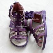 Стильные босоножки Tоm.M. Кожаная ортопедическая стелька. сандали, сандалии