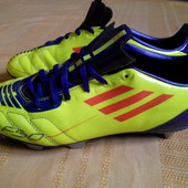 Бутсы  Adidas F10(оригинал)р.36-22.5см.