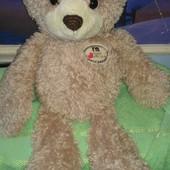 Мягка іграшка ведмедик mothercare