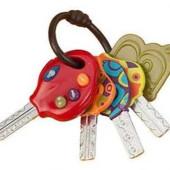 Развивающая игрушка Супер ключики от Battat