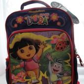 Школьные рюкзаки Дора распродажа
